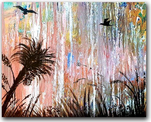 NEW PAINTINGS COLLECTION